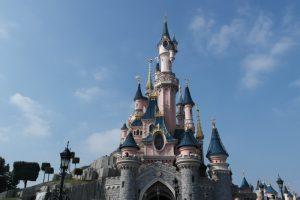 Disneyland Paris: Auf ins Reich der Fantasie – Realitätsflucht mit Micky Maus, Cinderella und Co.