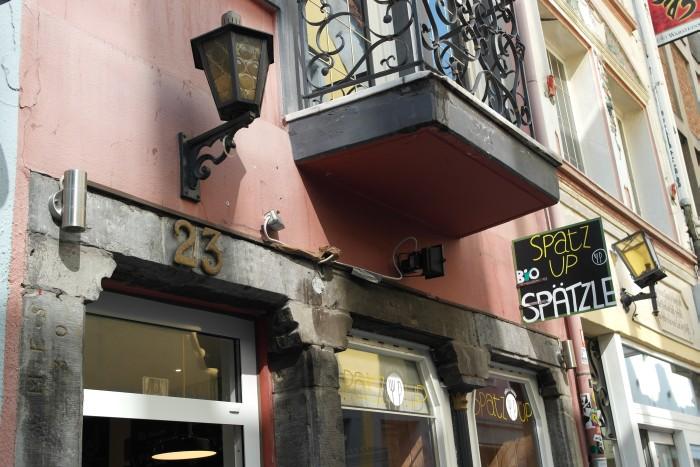 SpatzUp Düsseldorf