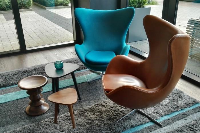 Motel One Hamburg: Wenn Sterne nichts über die Qualität aussagen