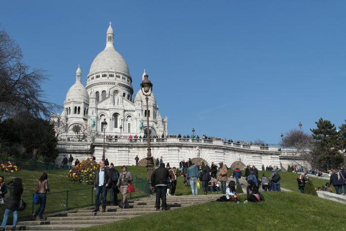 Was kostet die Welt? – Paris mit allem Drum und Dran