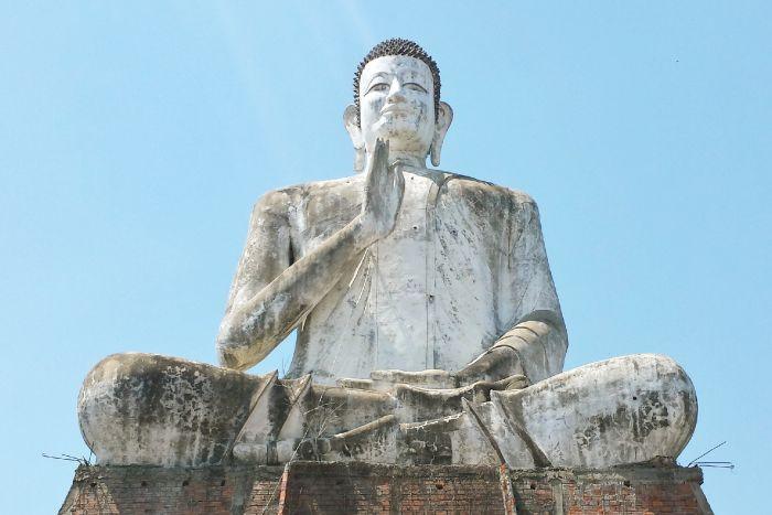 Erwacht in Südostasien? How-To-Alive eines Verirrten in Indochina