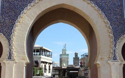 Marokko Sehenswürdigkeiten: 5 Highlights, die du in Marokko auf keinen Fall verpassen darfst