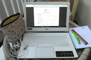 Den Schreibtisch im Rucksack – oder: Wie ich ortsunabhängig Geld verdiene