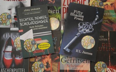 Caros Bücherregal auf Weltreise – Teil 3