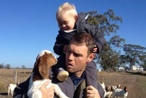 Leben à la carte: Dan aus Australien
