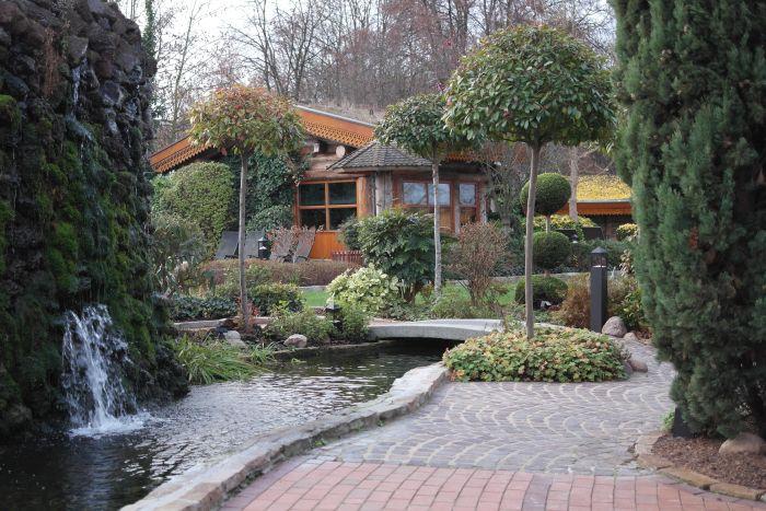 2-in-1 Wellness und Fun-Faktor: Dem Alltag entfliehen in der H2O Saunawelt Herford