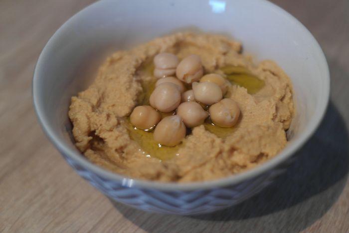 Orientalisches Hummus für jede Tages- und Nachtzeit