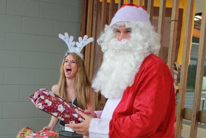 Leben à la carte: Weihnachten in Australien