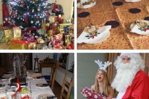 Merry Christmas! Wie feiert man eigentlich Weihnachten in…? – Teil 1
