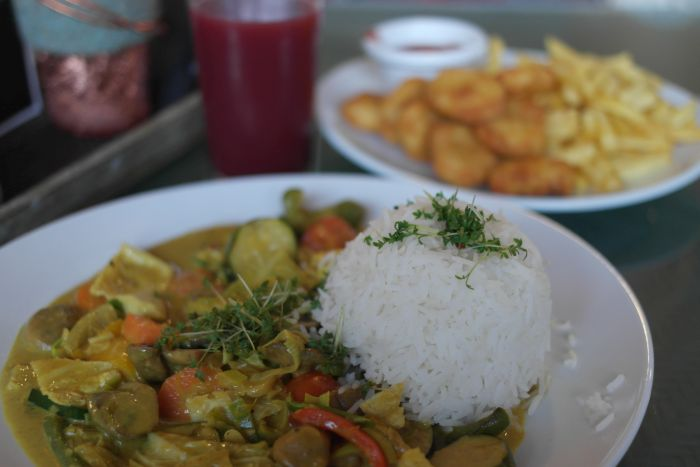 Leben à la carte: Essen in der Bali Therme Bad Oeynhausen