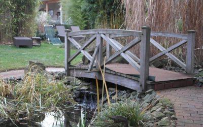 Saunieren wie im eigenen Zuhause: Sauna Foerdermann in Hiddenhausen