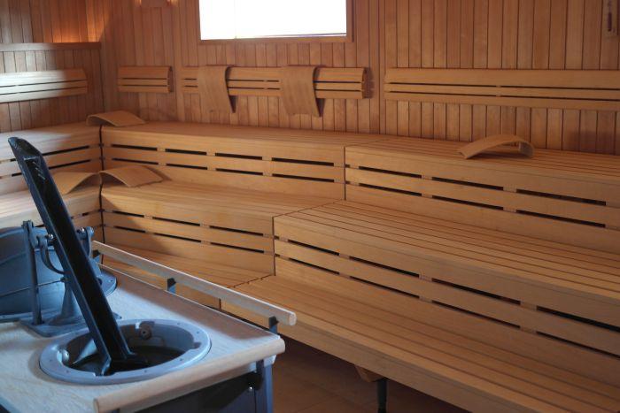 Leben à la carte: Finnische Sauna JärveSauna Gütersloh