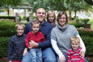 Leben à la carte: Die Kortman-Familie aus den USA