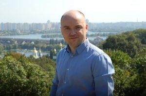 Leben à la carte: Sergey aus der Ukraine