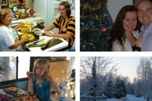 Feliz Navidad! Wie feiert man eigentlich Weihnachten in…? – Teil 2