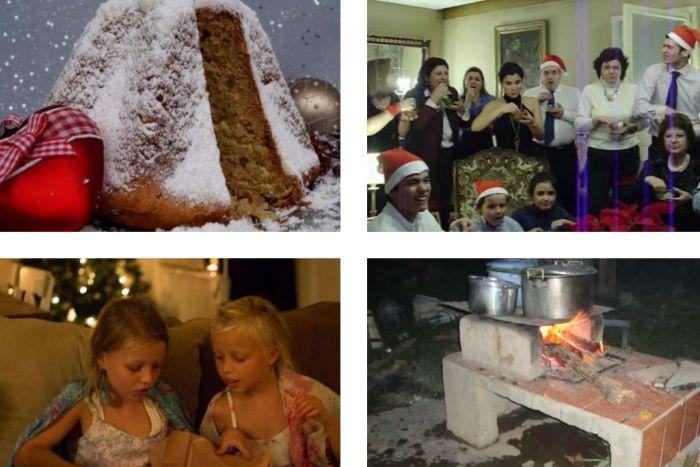 Buon Natale! Wie feiert man eigentlich Weihnachten in…? – Teil 3
