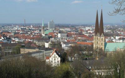 Bielefeld ist schön! Meine Last-Minute-To-Do-Liste für 2017