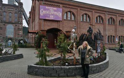 Ein Muss für Horror-Fans und Adrenalin-Junkies: Das Grusellabyrinth NRW in Bottrop