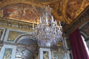 Schloss Versailles: Ein Tag im Leben des Sonnenkönigs