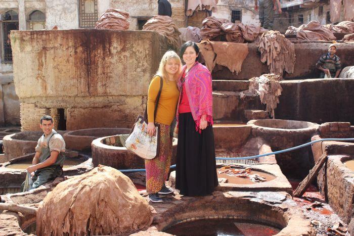 Fès: Ein Plädoyer für die schönste Medina Marokkos und was du dort erleben kannst