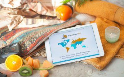 Voilà… Reise2PunktNull: Die Suchmaschine für Reiseblogartikel – So planst du deine Reise!
