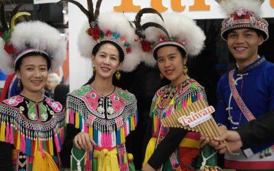 ITB Berlin 2017: Meine erste Tourismusmesse und was ich aus ihr gelernt habe