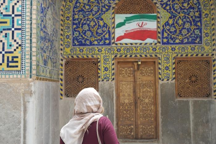 Reise ins alte Persien: 20 erste Eindrücke, Gedanken und Fun Facts aus dem Iran