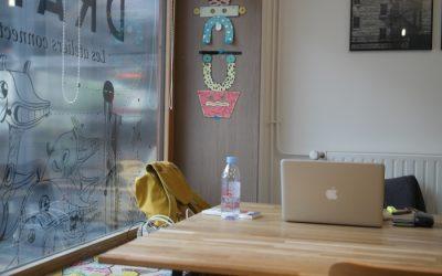 Paris für Digitale Nomaden: Von Cafés über Coworking Spaces bis hin zur Coliving Wohngemeinschaft