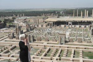 Schiras und Persepolis: 5 Highlights, die du in und um Schiras auf keinen Fall verpassen darfst
