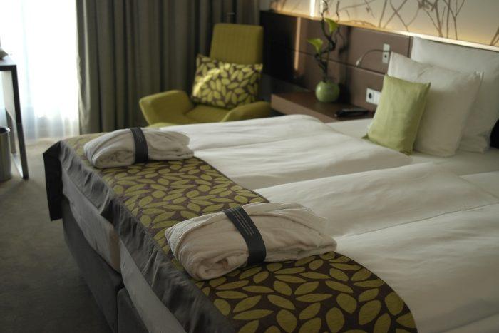 Atlantic congress hotel essen leben la carte for Design hotel essen