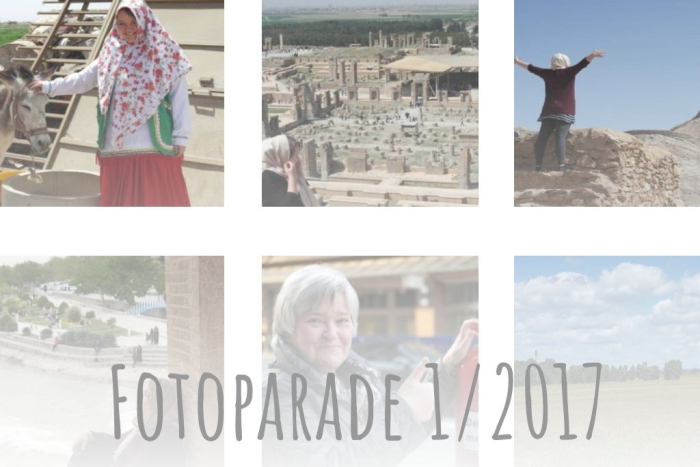 Fotoparade 1/2017: Meine schönsten Schnappschüsse des letzten halben Jahres