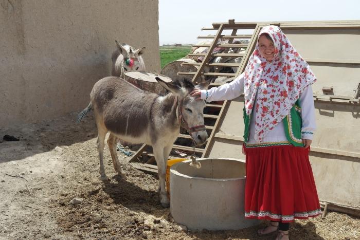 Varzaneh und was du dort erleben kannst: Eine Reise in die Vergangenheit in der iranischen Wüste