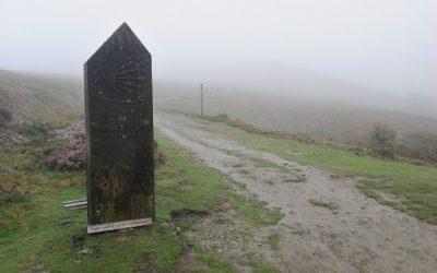 Camino Francés: Bei strömendem Regen über die Pyrenäen nach Roncesvalles (Jakobsweg Etappe 1)