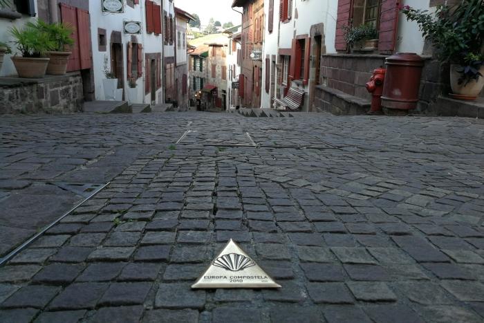 Jakobsweg Reiseplanung - und: Warum du dir vor dem Camino Francés einen Tag Ruhe in Saint-Jean gönnen solltest