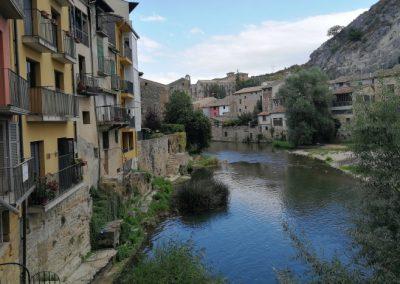 Camino Francés: Vom wunderschönen Estella und plötzlich erscheinenden Schutzengeln (Jakobsweg Etappe 6)