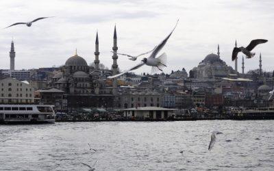 Istanbul: 5 gute Gründe, warum du die Stadt am Bosporus nicht verpassen solltest