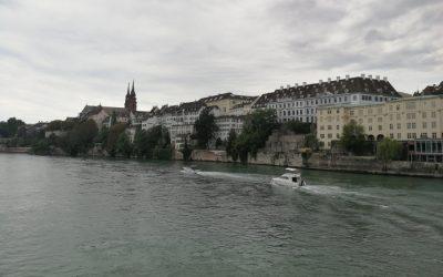 Verregnetes Wochenende in Basel – oder: Wie uns die Schweiz mit ihren Preisen fast in den Ruin trieb (Roadtrip Teil 4)