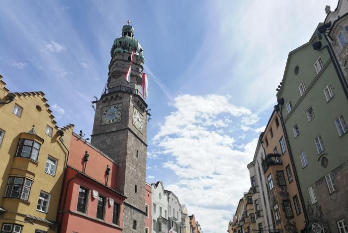 Innsbruck Sehenswürdigkeiten: Warum sich Tirols Hauptstadt perfekt für einen Städtetrip eignet (Roadtrip Teil 6)