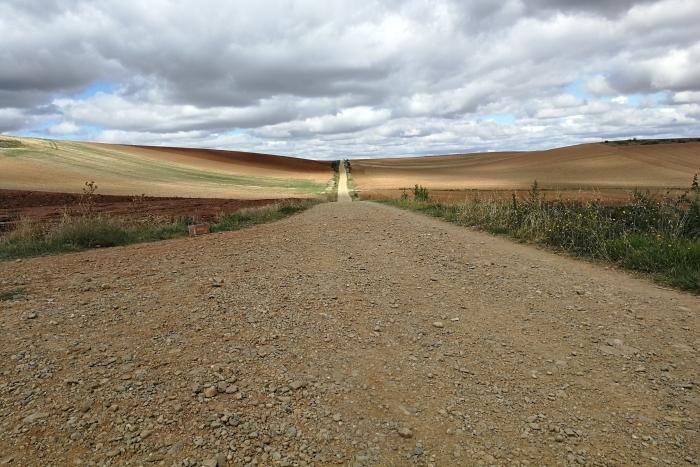 Camino Francés: Santo Domingo und Belorado – In Flip Flops angekommen in Castilla y León (Jakobsweg Etappe 11+12)