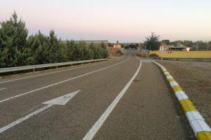 Camino Francés: Follow your heart – nach El Burgo Ranero und Mansilla de las Mulas (Jakobsweg Etappe 22+23)