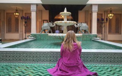 Wellness-Wochenende Köln: Exotische Erholung an einem Urlaubstag im Mediterana Bergisch Gladbach