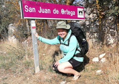 Camino Francés: Dekadentes Pilgerleben – und: Wie ich zur Krankenschwester wurde (Jakobsweg Etappe 13+14)