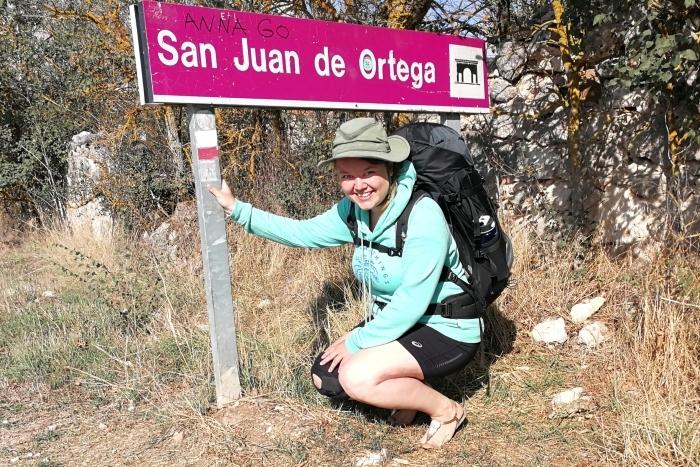 Camino Francés: Dekadentes Pilgerleben - und: Wie ich zur Krankenschwester wurde (Jakobsweg Etappe 13+14)