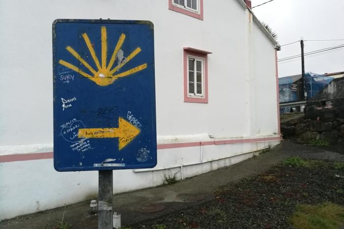 (Anti-) Packliste für den Jakobsweg: Was braucht man wirklich und was kann zu Hause bleiben?