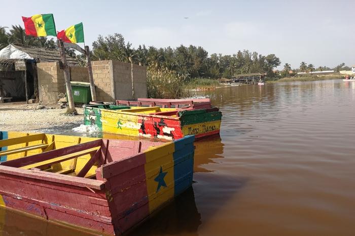 Reise nach Westafrika: 20 erste Eindrücke, Gedanken und Fun Facts aus dem Senegal - und: Warum wir so schnell nicht wiederkommen