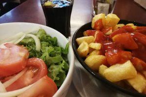 Essen in Santiago de Compostela: Die besten Restaurants für schmale Geldbeutel und kulinarisch gefrustete Pilger