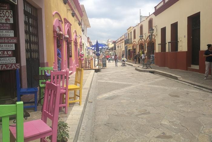"""San Cristóbal Food Guide: Lecker, günstig und hygienisch """"sicher"""" essen im kulturellen Zentrum von Chiapas"""