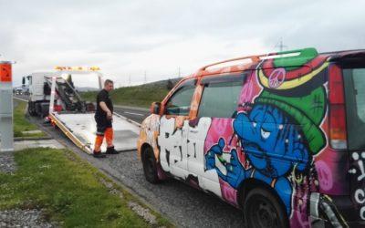 Wicked Campers Erfahrungsbericht: Wie uns ein dreistes Unternehmen den Urlaub kaputt machte
